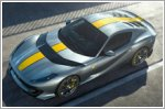 New limited edition V12 Ferrari to be unveiled