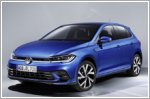 Volkswagen unveils the new Polo
