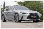 Lexus partners with Singapore Golf Association