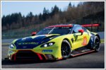 Aston Martin Vantage GTE hunts glory in FIA World Endurance Championship