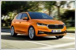 Skoda launches the all new Fabia