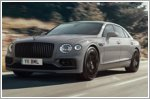 New features and options announced for the 2022 Flying Spur