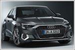New Audi A3 shakes up premium compact segment