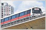 'Public transport still safe': Minister Ong Ye Kung
