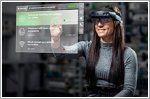 Skoda looks to the future with augmented reality glasses, empowering technicians