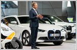 Over 200 million tonnes: BMW Group sets ambitious goal to reduce CO2 emissions by 2030