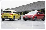 New Volkswagen Golf and GTI launched in Singapore