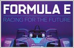Formula E official book presents behind-the-scenes glimpse into the premier all-electric racing series