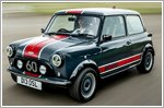 Blast from the past: the Mini Remastered, Oselli Edition is officially launched