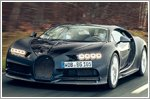 The Bugatti Chiron 4-005 - an exceptional prototype