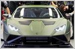 Lamborghini announces roadmap for electrification: 'Direzione Cor Tauri'