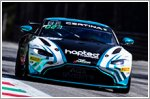 Race to graduate: Aston Martin Racing Driver Academy is back on
