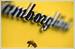 Lamborghini celebrates World Bee Day with its 600,000 bees and new 'techno-hive'