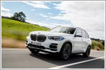 BMW is first automaker to use eco-friendly tyres