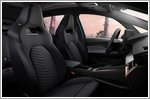 Cupra partners with Seaqual to create eco-friendly seats for the new Cupra Born