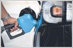 21% petrol discount at Sinopec's Woodlands station