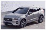 Volvo's Torslanda plant goes climate-neutral