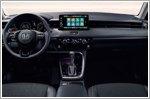 Honda reveals more of the HR-V's air diffusion system