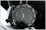Bugatti unveils its smartwatch masterpiece - inspired by the brand's hyper sports cars