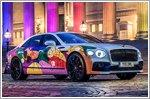 Bentley's Unifying Spur embodies diversity