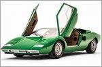 Celebrating the Lamborghini Countach's 50th anniversary