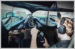 Mercedes-AMG Petronas Esports Team and AMD announce partnership