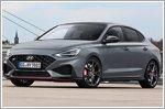 For 'N-thusiasts': Hyundai i30 N begins production