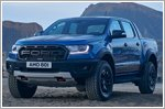 Extra toughness as standard: Ford introduces exclusive Ranger Raptor Special Edition pickup truck
