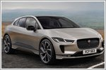 For the adventurers: Jaguar I-PACE completes 'Everesting Challenge' on a single charge