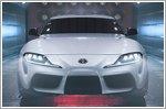 Toyota announces exclusive GR Supra A91-CF Edition