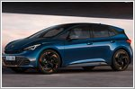 Born to rock: New Cupra Born's details released in full