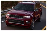 Jeep provides details on the all new 2021 Jeep Grand Cherokee L