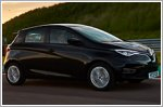 Renault Zoe sets hypermile record for Electric Vehicles