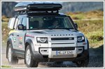 Land Rover Defender supports one of the world's toughest adventure races