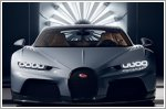 The Bugatti Chiron Super Sport - the quintessence of luxury and speed