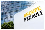Renault Group creates Renault ElectriCity production site