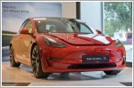 Tesla to open servicing centre right here at Toa Payoh