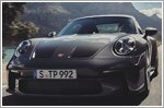 Touring package announced for the 911 GT3