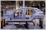 Photogrammetry makes Seat's manufacturing process even more precise