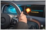 Continental achieves in-vehicle integration of Amazon Alexa Custom Assistant