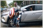 Hyundai features the Avengers in latest campaign