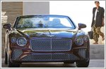 Extraordinary Journeys: Bentley announces content series showcasing remarkable leaders