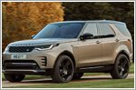 Ready to rumble: New Land Rover Discovery arrives in Singapore
