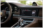 Porsche's latest infotainment system knows more, does more, and listens better