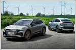 Audi reiterates its commitment to sustainability at the Berlin Climate Conference