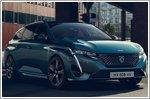Smarter, Sleeker, Sharper: Peugeot reveals the new Peugeot 308 SW