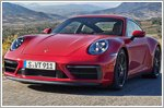Distinctive and Dynamic: Porsche unveils the new 911 GTS model lineup