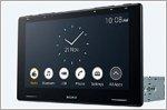 Sony announces the XAV-9500ES in-car media receiver