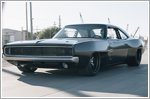 The Fast and the Furious comes to life with SpeedKore's Hellacious Charger