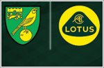 Lotus will partner with Norwich City FC for the 2021-2022 Premier League season